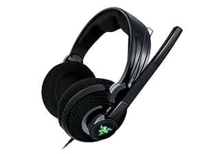 Razer Carcharias Xbox360 Micro Casque Noir