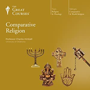 Comparative Religion | [The Great Courses]