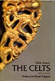 The Celts (Ancient Peoples and Places) (0500020949) by T.G.E. Powell