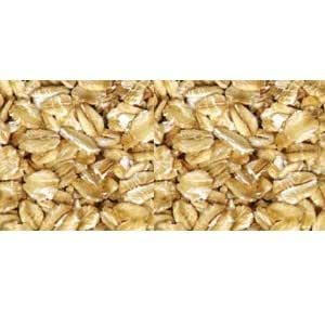 Oats, Rolled, Thick , 50 lb