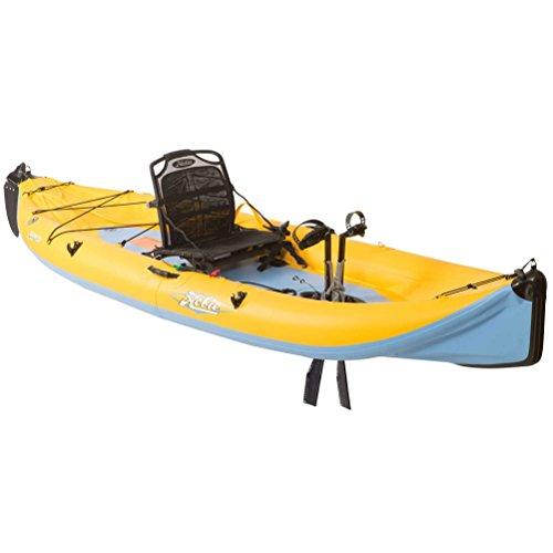 Hobie Mirage i12S Kayak 2017 – 12ft/Mango-Slate
