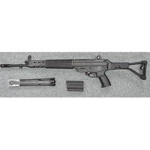 東京マルイ 電動ガン 89式小銃 折曲銃床式