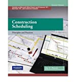 img - for Newitt, Jay S. ( Author )(Construction Scheduling: Principles and Practices [With CDROM]) Hardcover book / textbook / text book