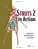 Struts 2 in Action ebook download