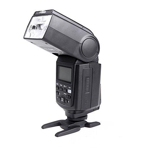 Godox-TT680-E-TTL-II-Flash-Luce-su-Camera-Speedlite-per-Canon-EOS-Camera