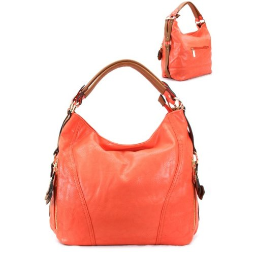 Summer Fall Trend Fashion Woman Purse Bag Handbag