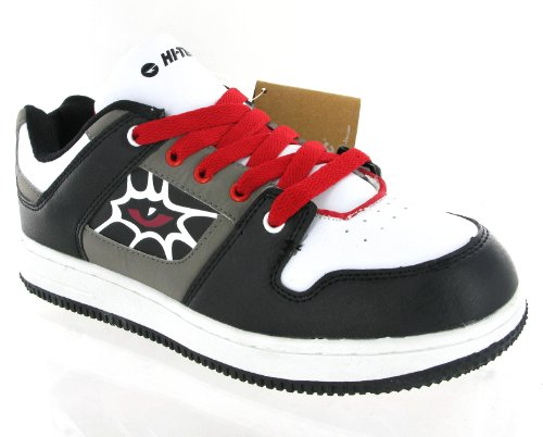 Hi-Tec Kids Slick Jr Fashion Sports Skate Shoe