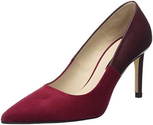HANNIBAL LAGUNA Donna Arnus scarpe rosso Size: 39