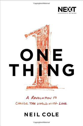 one thing to change in the world essay