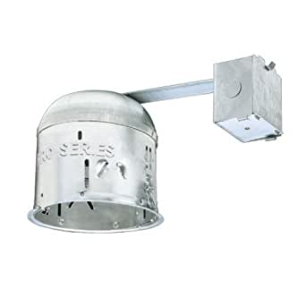 Thomas Lighting PS9RM Pro NonIC Shallow Housing Recessed Recessed Light Fix