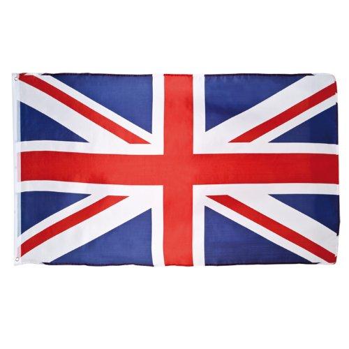 5ft x 3ft Union Jack Flag (British Flag Union Jack compare prices)