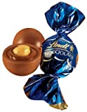 50 x Lindt Lindor Nocciolatte Chocolate Truffles - Wedding favors