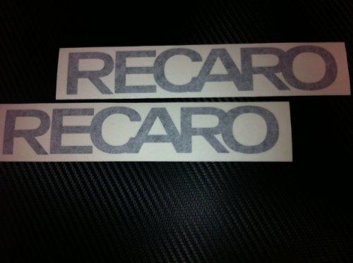 2-x-recaro-racing-decal-sticker-new-black-size-8x14-click2go