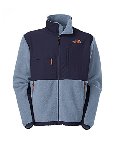 The North Face Denali Jacket - Men's (X-large, R.Moonlight Blue/Cosmic Blue) (Face Garments compare prices)