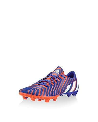 adidas Zapatillas de fútbol Predator Instinct Firm Ground Multicolor