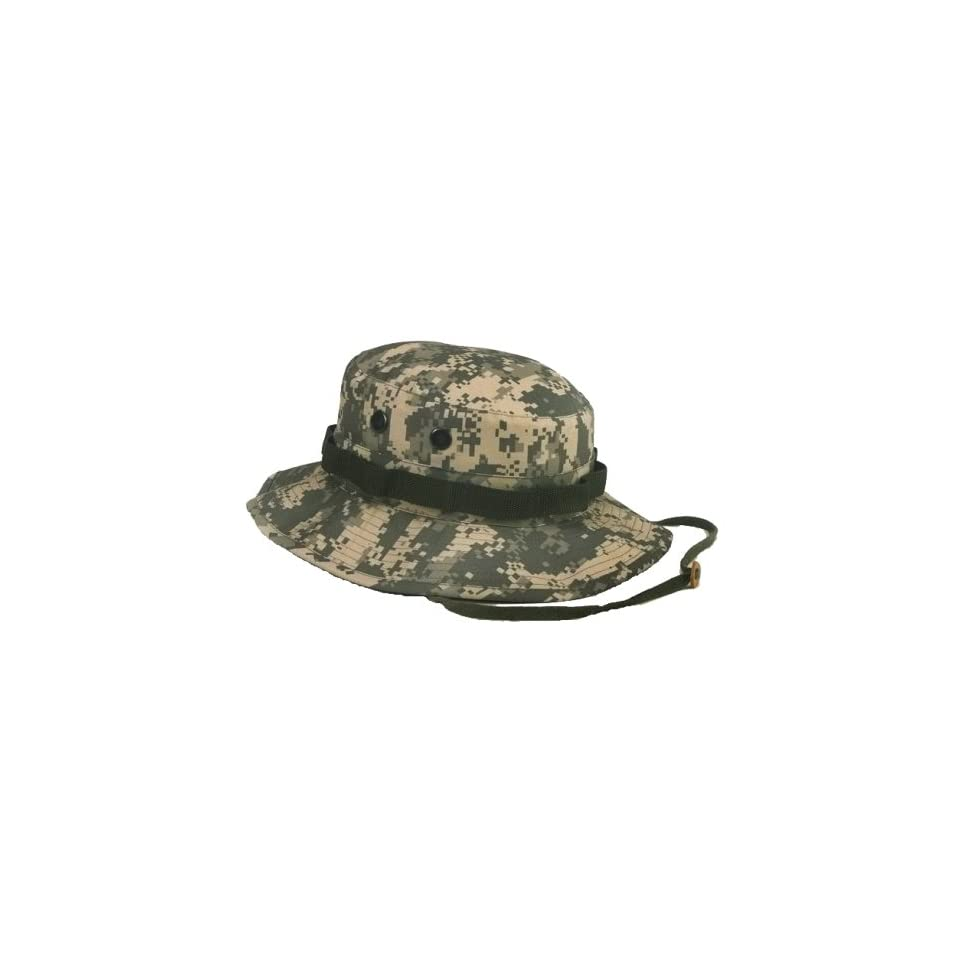 2fefe2d32f9d0 Boonie Hat ACU on PopScreen
