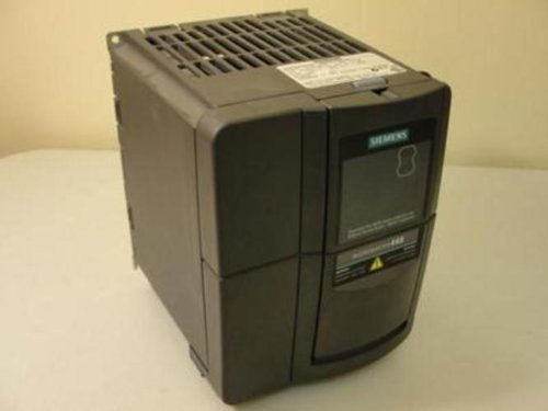 Siemens Micromaster 6Se6440-2Ud22-2Ba1 3Hp Vs Drive 480V 3 Hp 6Se64402Ud222Ba1