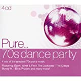 Pure... 70's Dance Party Various