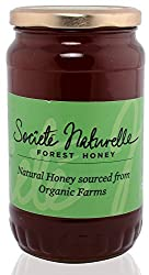 Societe Naturelle Forest Honey - 1000 gms