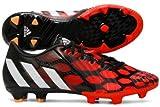 Predator Absolion Instinct LZ TRX FG Football Boots Black/Running White/Infra Red