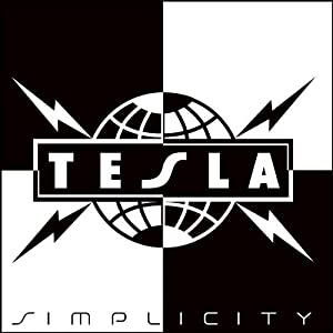 Simplicity by TESLA ELECTRIC CO
