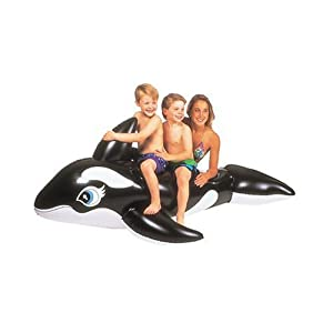Whale Ride on