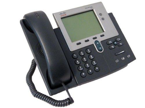 Cisco IP Phone 7941G Téléphone VoIP SCCP