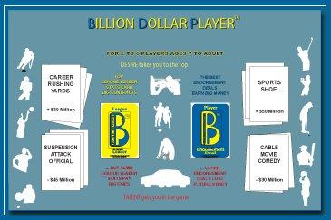 Billion Dollar Player Assocation-- BDP