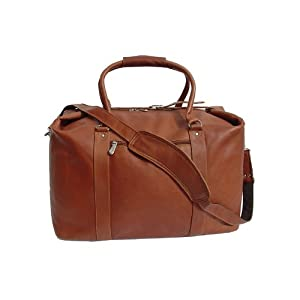 Piel Leather European Carry-On by Piel Leather