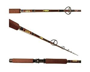 Seeker super seeker ss 970 7 39 s spinning rod for Seeker fishing rods
