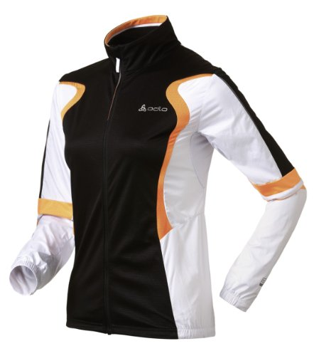 Odlo Race Women's Running Jacket