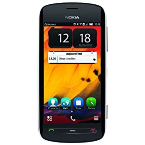 Nokia 808 PureView Unlocked Phone