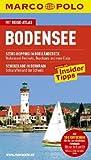 MARCO POLO Reiseführer Bodensee: Reisen mit Insider Tipps - Mit Reiseatlas - Frank van Bebber