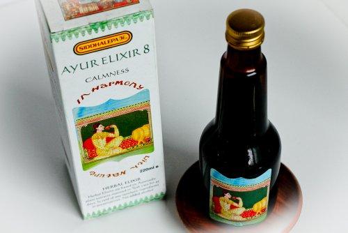 Ayurveda Elixir - Calmness
