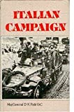 img - for The Italian Campaign, 1943-45 ; An Analytical Digest book / textbook / text book