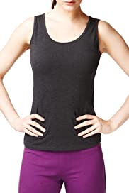 Active Performance Piped Vest Top [T51-6003-S]