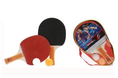 Imagen principal de Cosas Internacionales - Juego ping-pong (18503)