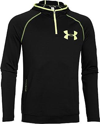 Under Armour Men's UA Combine® Training Slub Fleece ¼ Zip Hoodie