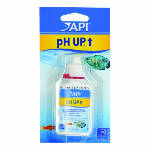 Api Ph Up Aquarium Ph Adjuster, 1.25-Ounce