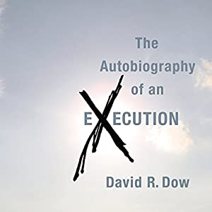 The Autobiography of an Execution Audiobook