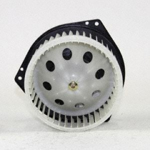 Tyc 700193 New Blower Motor With Wheel (2006 Infiniti G35 Blower Motor compare prices)