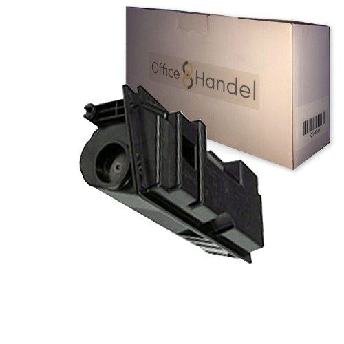 XXL Officehandel Toner (black, ca. 15.000 Seiten) für Kyocera/Mita FS 1030 ersetzt TK-120
