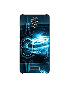 Micromax Canvas Pace 4G (Q416) nkt03 (112) Mobile Case by SSN