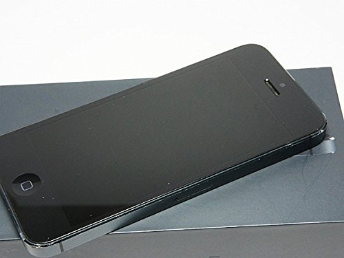 au iPhone 5 64GB [ブラック&スレート] 白ロム