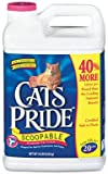 Oil Dri #1934 14LB Jug Cat Litter