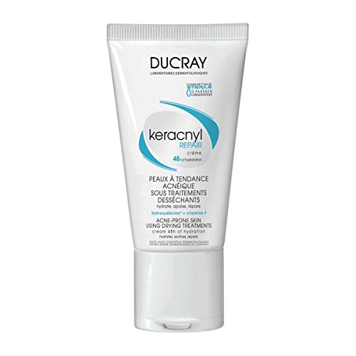 Ducray Keracnyl Crema Repair 50ml