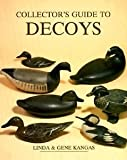 img - for The Collector's Guide to Decoys book / textbook / text book