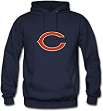 Off-the-record Diatinguish Chicago Bears Hoodies Women Customizable