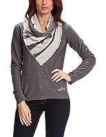 Desigual Damen Sweatshirt SWEAT_STEF