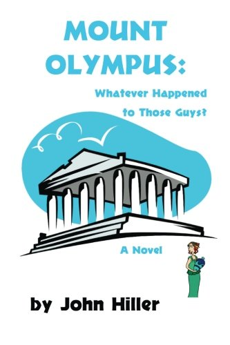 Mount Olympus: Whatever Happened To Those Guys?